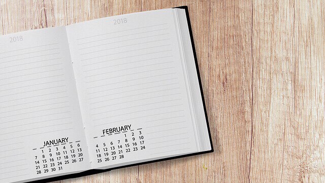 [Kink] What Will February Bring?